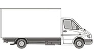 groot pakket versturen,spoedtransport,spoed koerier,koeriersbedrijf