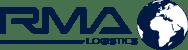 Welkom bij RMA Logistics de specialist in sneltransport Logo