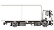 groot pakket versturen,spoedzending,spoedtransport,internationaal transportbedrijf